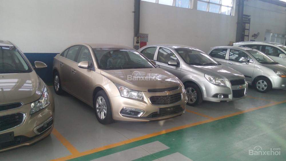 Chevrolet Việt Long