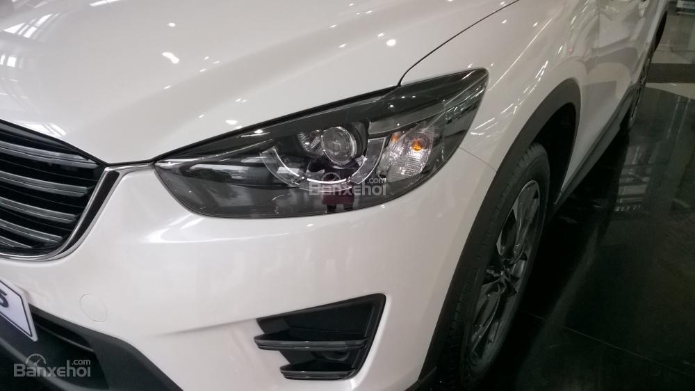 Mazda CX5 Facelip 2016, ưu đãi tới 45 triệu, đủ màu giao xe ngay-2