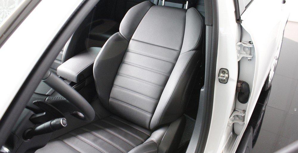 Đánh giá xe Peugeot 508 2015 phần nội thất 3.