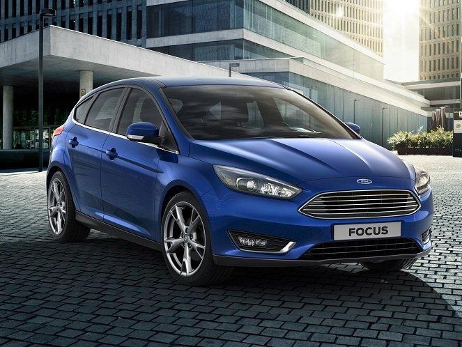 Ford Focus 2016 phù hợp với những người thích trải nghiệm và đam mê cảm giác lái.