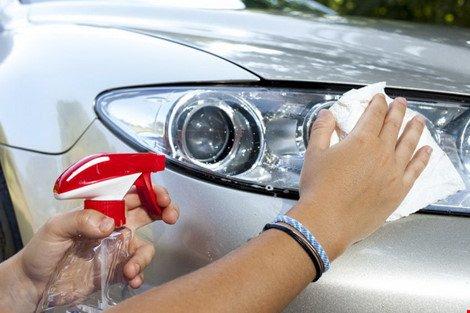 Đèn pha ô tô và các cách chăm sóc, bảo dưỡng cần biết 1