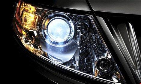 Đèn pha ô tô và các cách chăm sóc, bảo dưỡng cần biết.