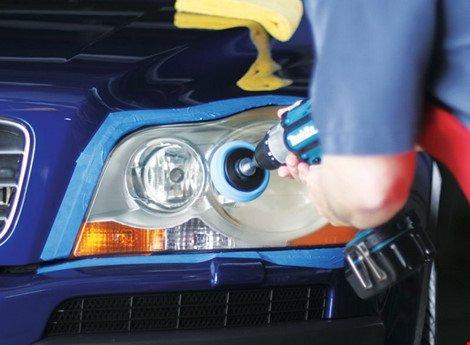 Đèn pha ô tô và các cách chăm sóc, bảo dưỡng cần biết 2