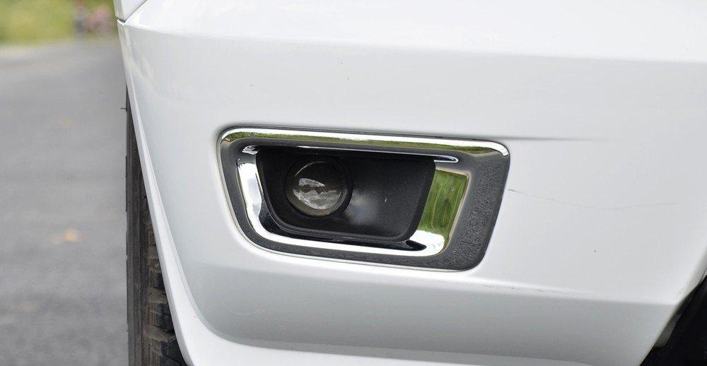 Đánh giá xe Chevrolet Colorado 2015 phần đầu 4.