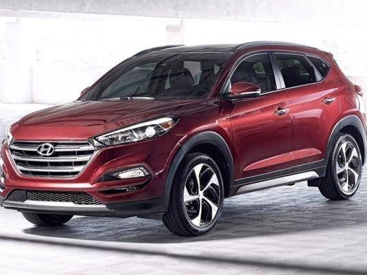 So sánh xe Kia Sportage 2016 và Hyundai Tucson 2016 a1.