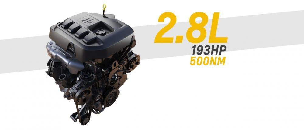 Đánh giá xe Chevrolet Colorado 2015 phần vận hành 1