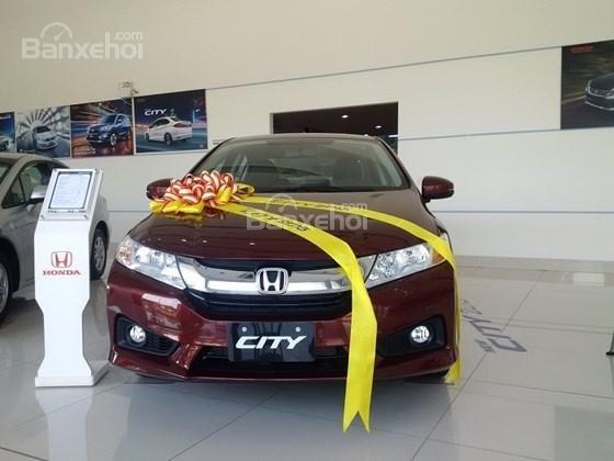Honda Ô Tô Phước Thành