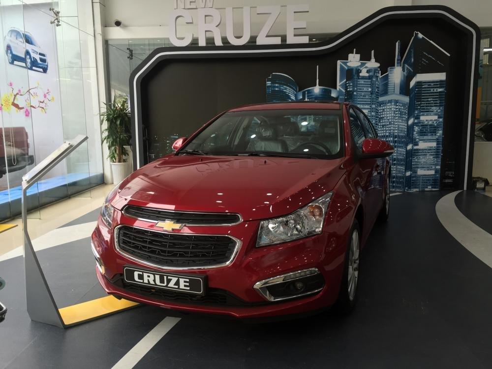 Chevrolet Newway Hoài Đức