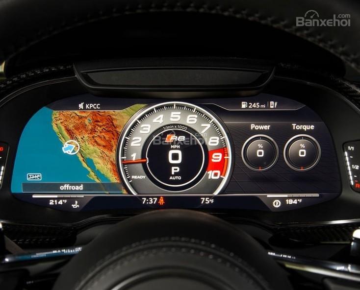 Đánh giá xe Infiniti Q30 2017: Trang bị hiện đại