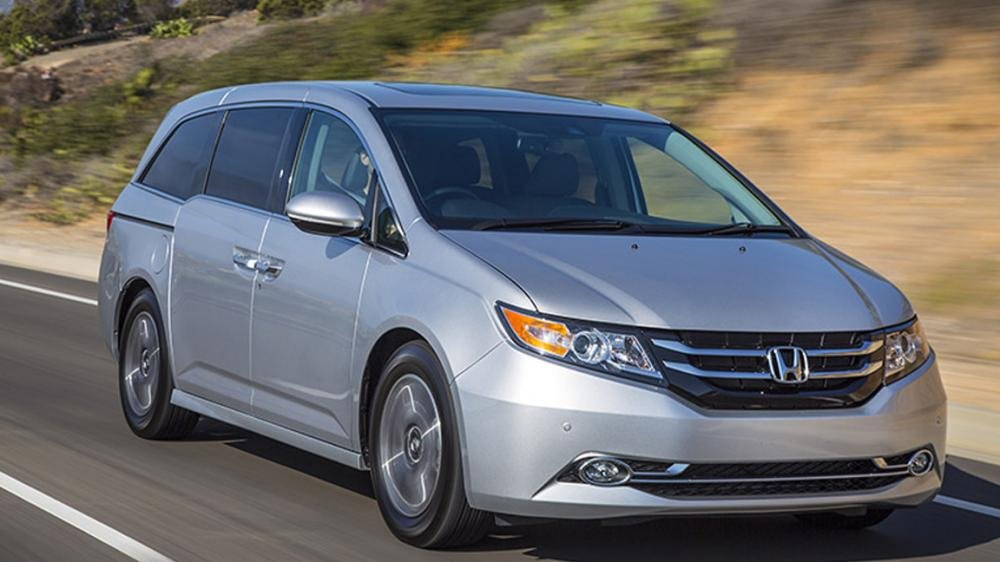 Tổng kết so sánh xe Kia Sedona 2015 và Honda Odyssey 2016 1