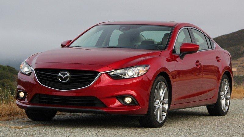 So sánh xe Toyota Vios 2015 và Mazda 2 2015 về thiết kế ngoại thất a.