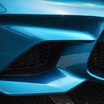 Đánh giá xe BMW M2 2016: Hốc gió đầu xe.
