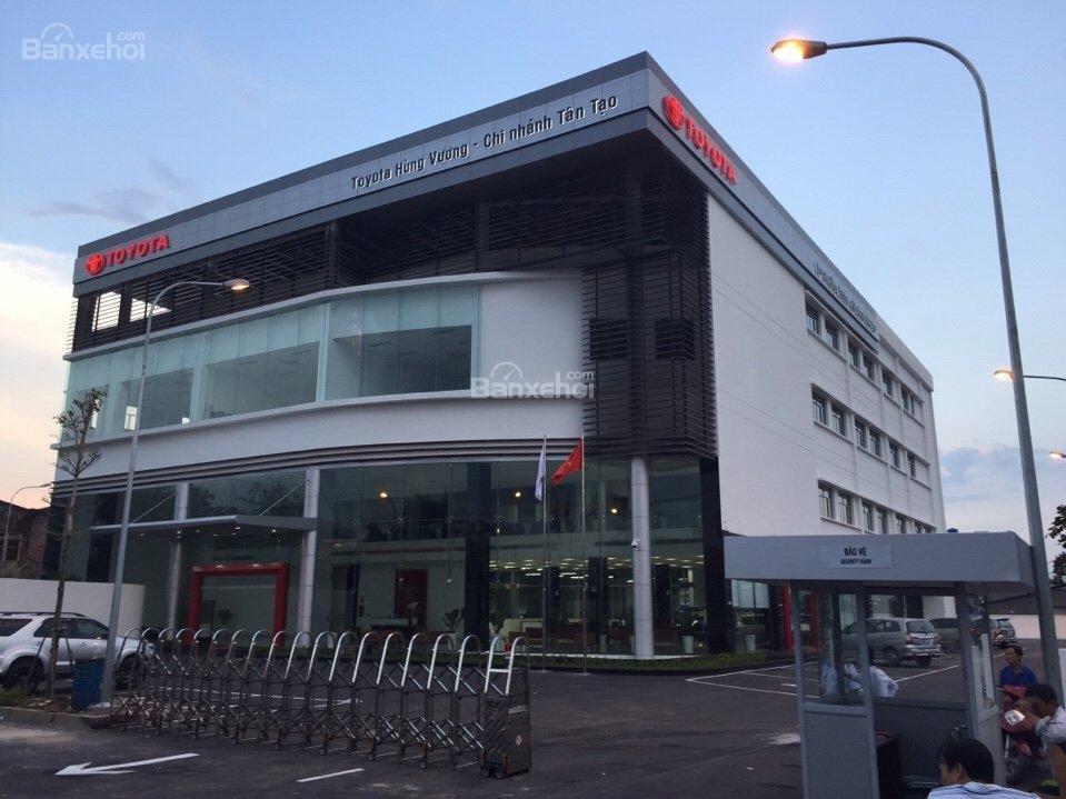 Toyota Hùng Vương – CN Tân Tạo (1)