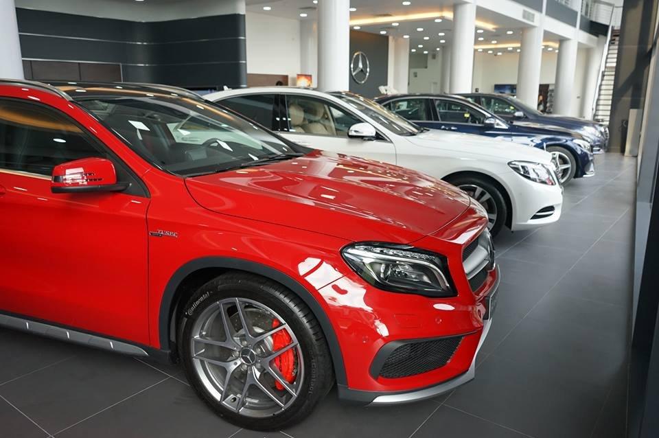 Mercedes-Benz Haxaco Điện Biên Phủ (6)
