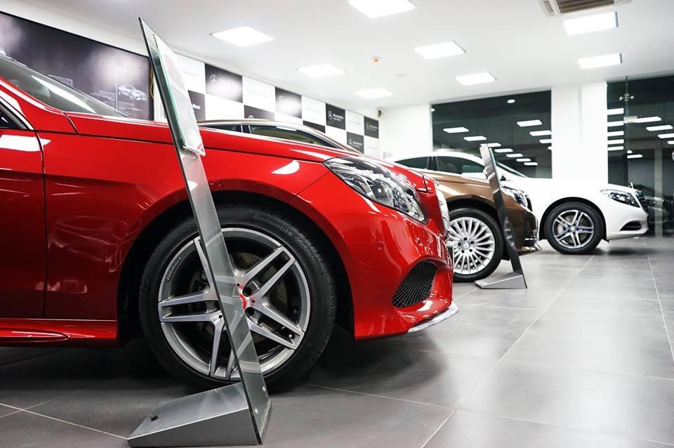 Mercedes-Benz Haxaco Điện Biên Phủ (5)