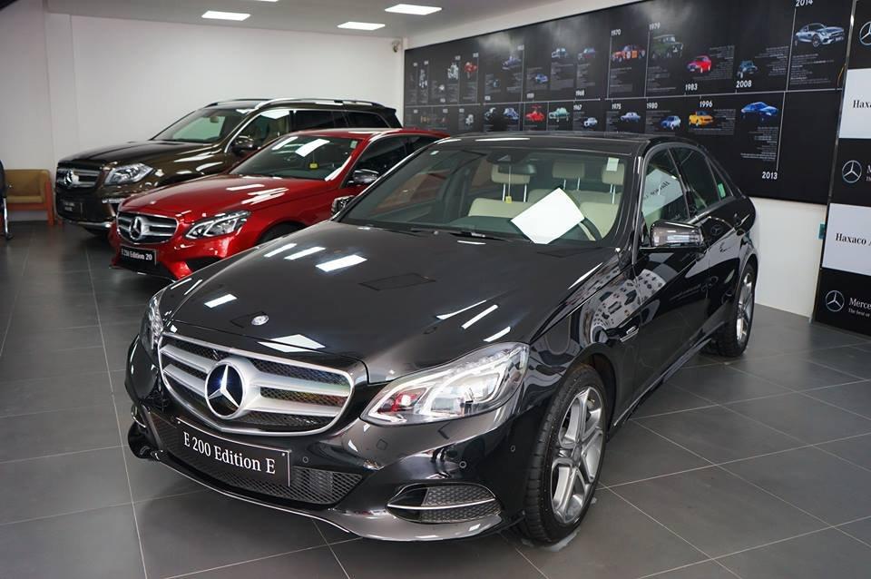 Mercedes-Benz Haxaco Điện Biên Phủ (3)