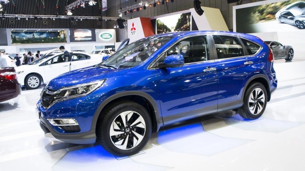Honda ô tô Long Biên