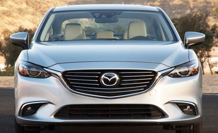 Đánh giá xe Mazda 6 2016 có diện mạo thể thao, hiện đại.