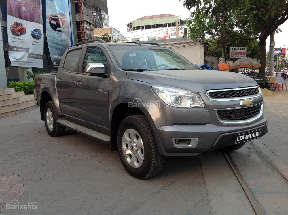 Chevrolet An Thái