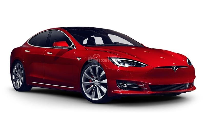 Đánh giá xe Tesla Model S 2016: Xe có nhiều ưu điểm vượt trội.