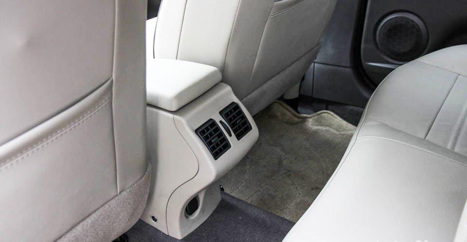 Đánh giá xe Renault Megane 2015 có điều hòa tự động 2 vùng hiện đại.