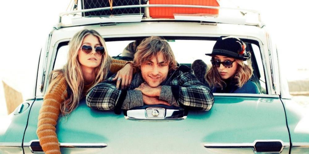 Dodge, Mitsubishi, Mazda, Volkswagen, Jeep là 5 thương hiệu xe ô tô giới trẻ khao khát sở hữu nhất.