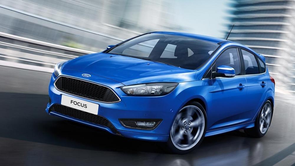 tổng kết so sánh xe Ford Focus và Honda Civic.