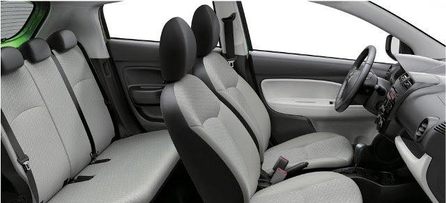 So sánh xe Hyundai Grand i10 và Mitsubishi Mirage 18