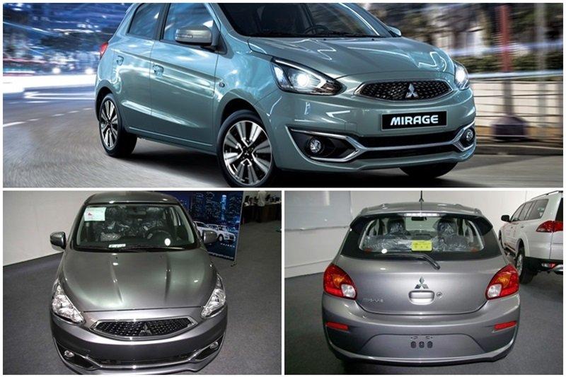 So sánh xe Hyundai Grand i10 và Mitsubishi Mirage 29