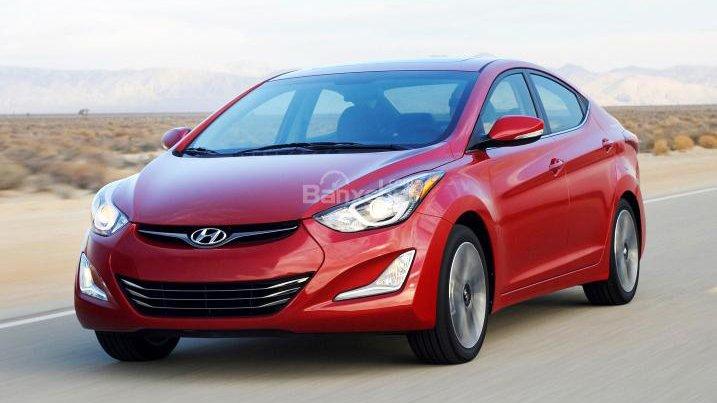 So sánh xe Chevrolet Cruze và Hyundai Elantra: Xe Hàn lên ngôi.