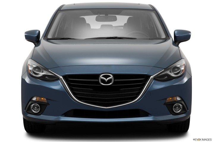 So sánh Hyundai Elantra 2016 và Mazda 3 2015 31