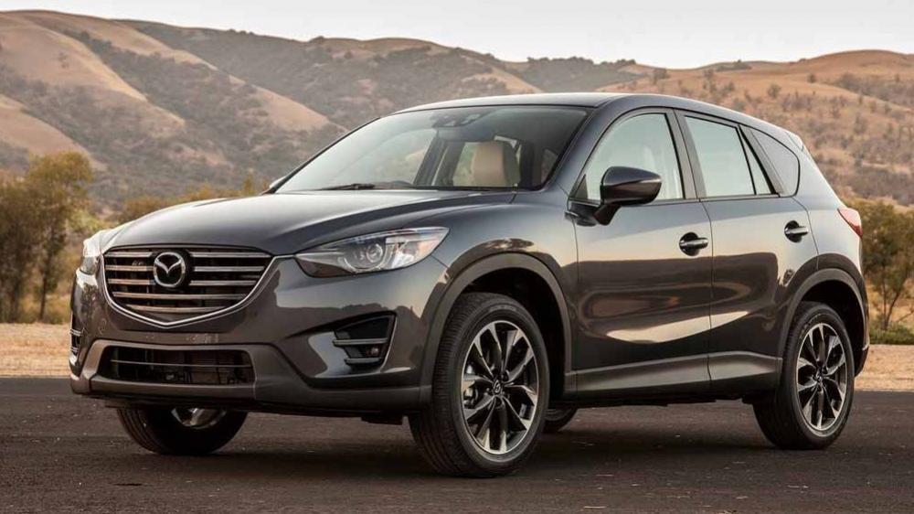 So sánh xe Honda CR-V 2016 và Mazda CX-5 2016 - Khi SUV thường gặp SUV off-road 2