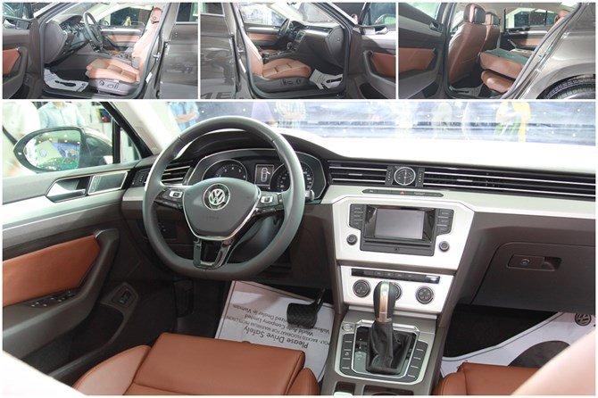 So sánh xe Toyota Camry và Volkswagen Passat: Hai thái cực đối lập trong phân khúc sedan hạng D 14