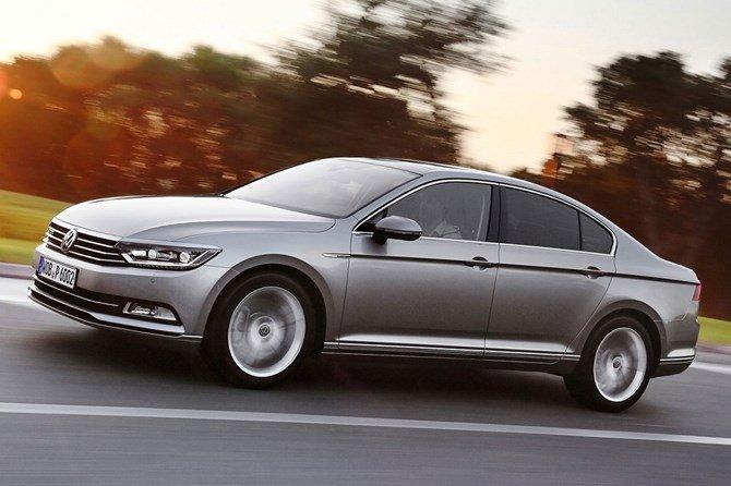 So sánh xe Toyota Camry và Volkswagen Passat: Hai thái cực đối lập trong phân khúc sedan hạng D 8