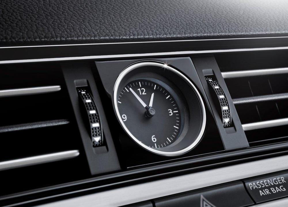 So sánh xe Toyota Camry và Volkswagen Passat: Hai thái cực đối lập trong phân khúc sedan hạng D 16