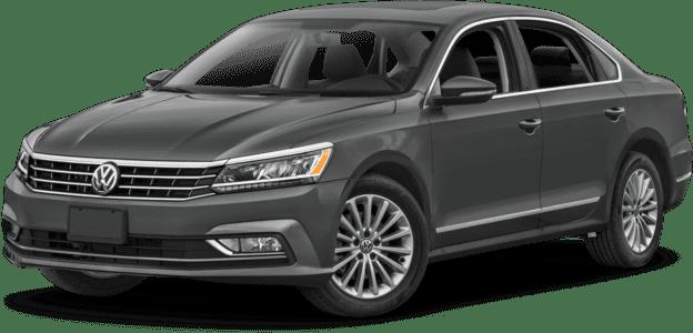 So sánh xe Toyota Camry và Volkswagen Passat: Hai thái cực đối lập trong phân khúc sedan hạng D 2