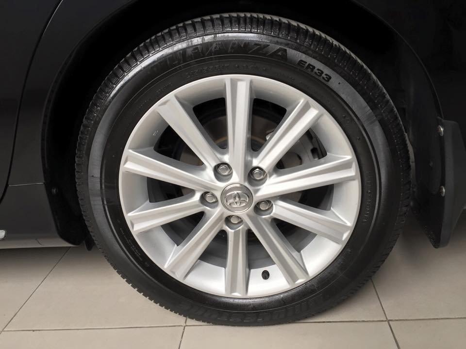 So sánh xe Toyota Camry và Volkswagen Passat: Hai thái cực đối lập trong phân khúc sedan hạng D 4