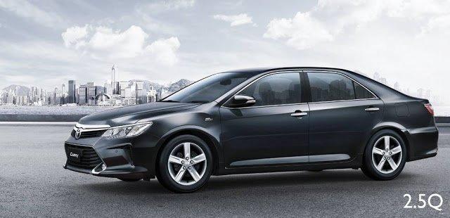 So sánh xe Toyota Camry và Volkswagen Passat: Hai thái cực đối lập trong phân khúc sedan hạng D 6