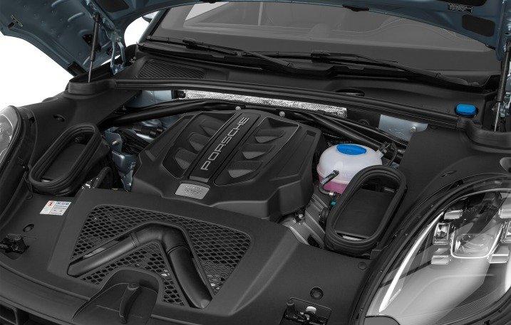 Đánh giá xe Porsche Macan có động cơ V6 3.0L