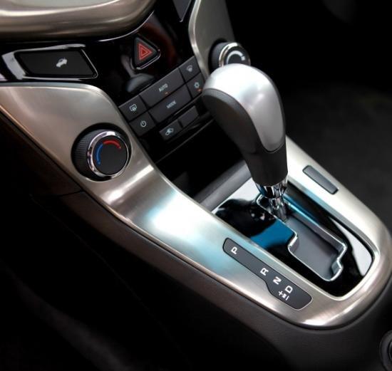 So sánh xe Toyota Vios Chevrolet Cruze 23