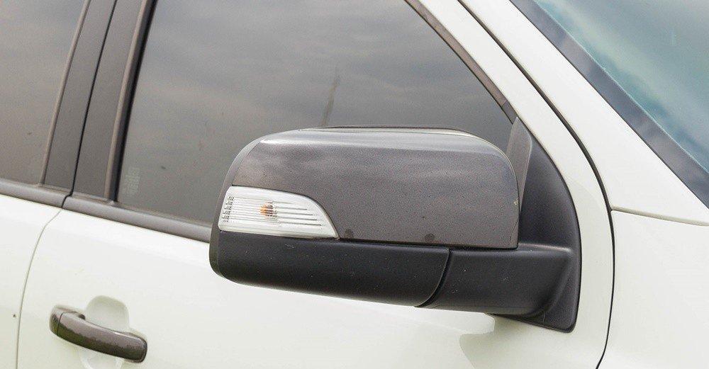 Đánh giá xe Ford Ranger 2016 có gương chiếu hậu tích hợp LED xi nhan