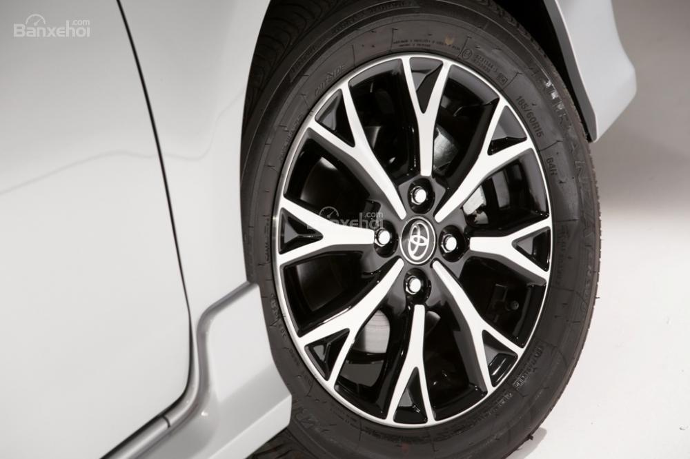 Toyota Etios và Liva facelift trình làng tại Brazil 4