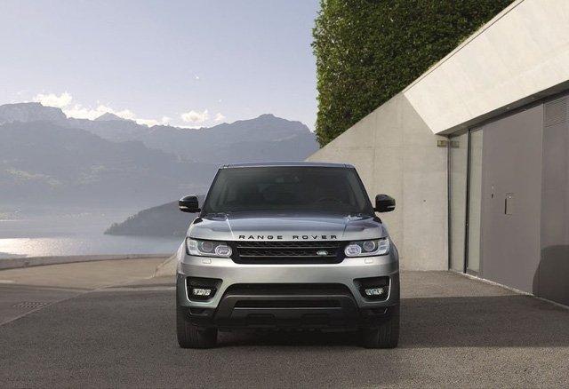 Range Rover Sport 2017 sẽ có thêm bản máy dầu 2.0L a1