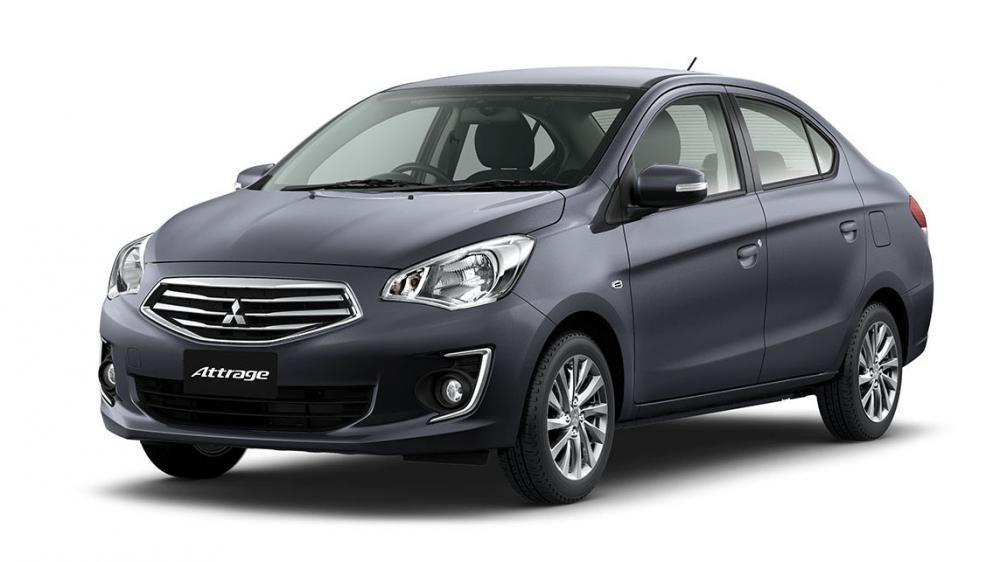 So sánh xe Chevrolet Aveo và Mitsubishi Attrage - Đại chiến xe hạng B giá rẻ 1