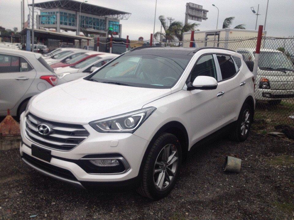 Hyundai Giải Phóng