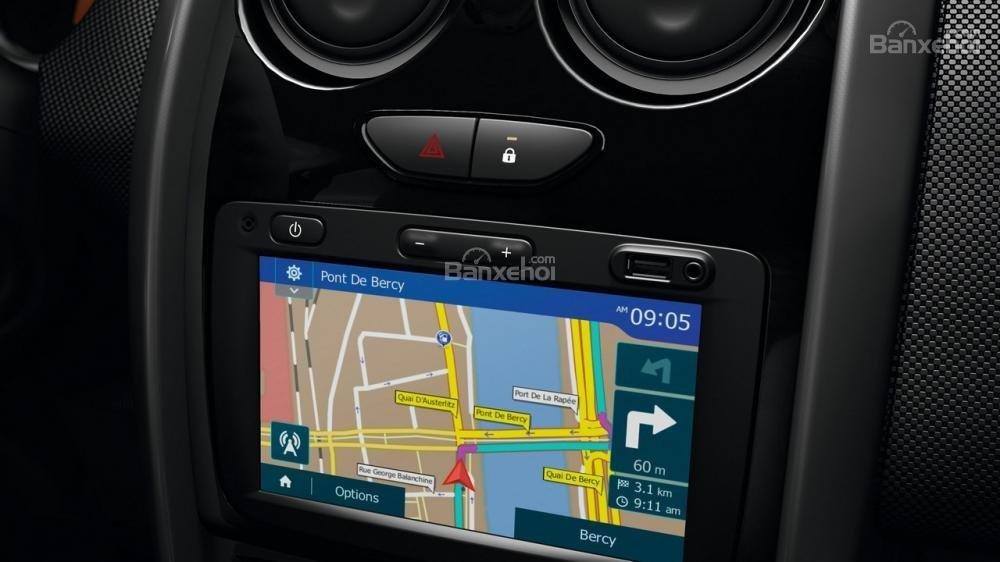 Dacia Duster có thêm biến thể Black Touch 5