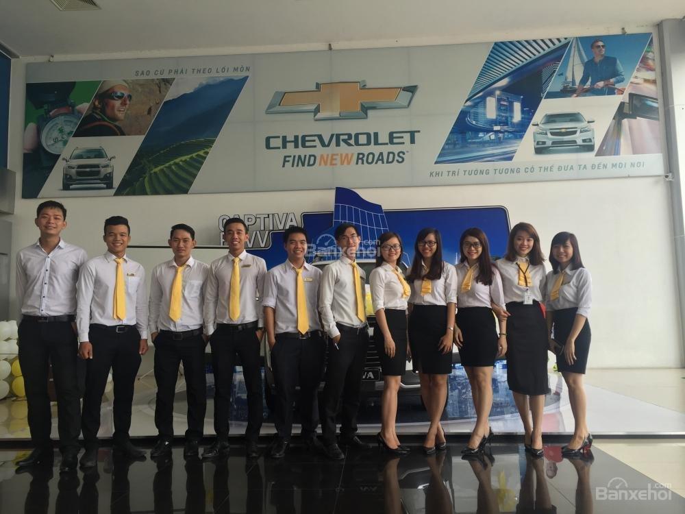 Chevrolet Biên Hòa