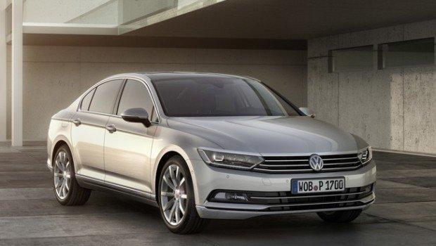 So sánh xe Volkswagen Passat và Renault Latitude - Phong cách Châu Âu hội tụ.