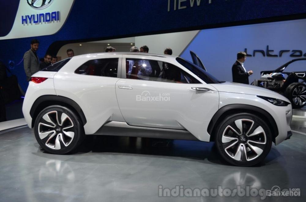 Mẫu SUV Hyundai i20 mới sẽ ra mắt toàn cầu trong vòng 18 tháng tới 2