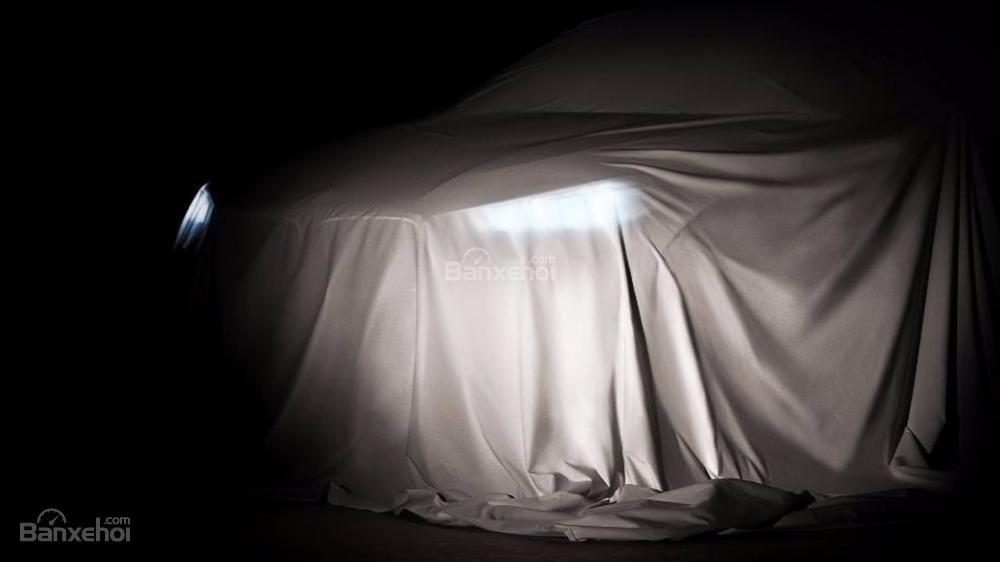 BMW X2 tung ảnh nhá hàng trước lúc ra mắt 1